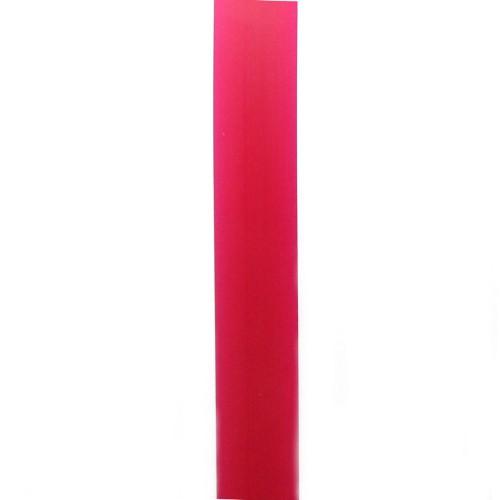 Kautschukband pink 10 x 2 mm 50cm
