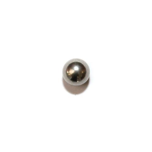 wechselschmuck kugel mit gewinde edelstahl 5mm 4 stk sterreichs gr ter. Black Bedroom Furniture Sets. Home Design Ideas